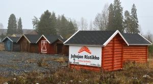 Jukajan Ristikko Oy:n rakennelmia, Jokikylä